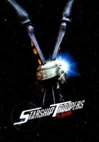 Starship Troopers – RAW