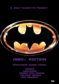 Batman: 1980s Edition