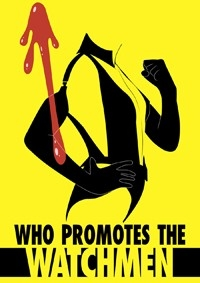 Who Promotes The Watchmen?