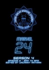 Marvel 24 – Episode 2