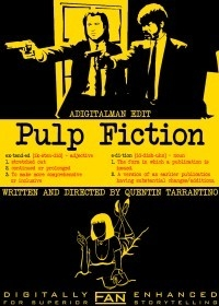 Pulp Fiction: Extended Edition