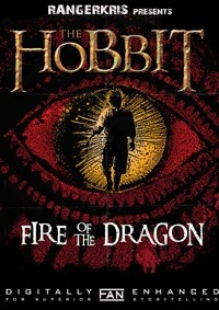 Hobbit: Fire of the Dragon, The