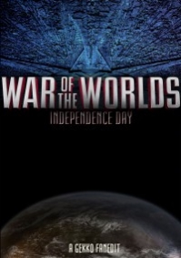 War Of The Worlds: Independence Day