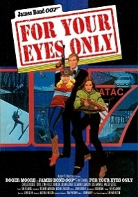 For Your Eyes Only: 007 Cut