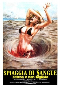 Blood Beach - Extended and Uncut