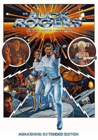 Buck Rogers in the 25th Century: Extended Edition