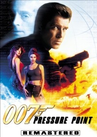 James Bond: Pressure Point Remastered
