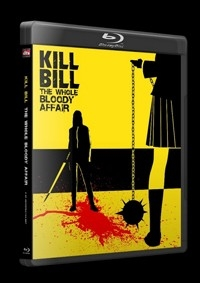 Kill Bill: The Whole Bloody Affair (dr.sapirstein Version)