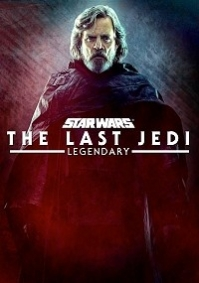 Star Wars: Episode VIII - The Last Jedi: Legendary