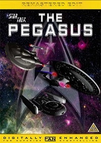 Star Trek: The Next Generation – The Pegasus