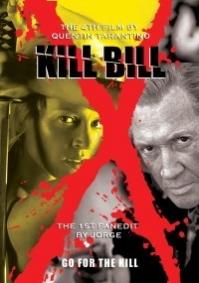 Kill Bill X