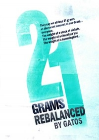 21 Grams Rebalanced