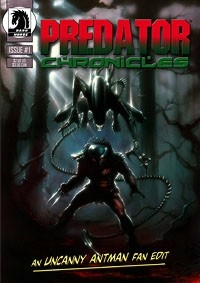 Predator Chronicles Volume 1