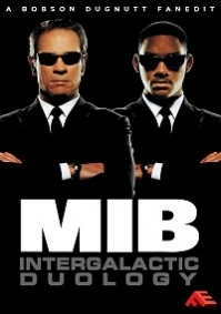 Men in Black: Intergalactic Duology