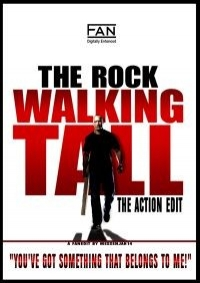 Walking Tall: The Action Edit