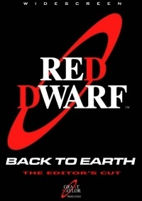 Red Dwarf: Back To Earth – The Editors Cut