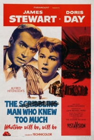 Man Who Knew Too Much: The Scribbling Cut, The