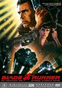 Blade Runner 2008 Extended Edition