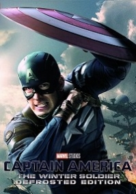 Captain America: The Winter Soldier - Defrosted Edition