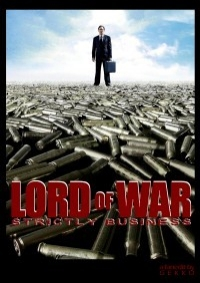 Lord of War (Strictly Business)