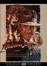 Indiana Jones and the Temple of Doom: The ADigitalMan Edit