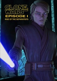 Clone Wars: Episode I - Rise of the Separatists