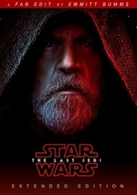 Star Wars: Episode VIII - The Last Jedi (Extended Edition)