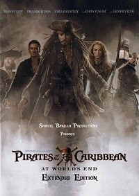 Pirates of the Caribbean: At World's End Extended Edition
