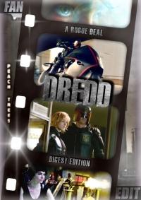 Dredd: Digest Edition