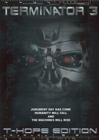 Terminator 3: T-Hope Edition