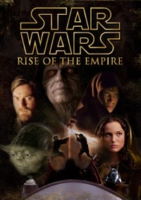 Star Wars: Rise of the Empire