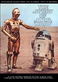 Story of Star Wars, The