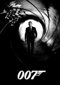 007 The Unofficial Series