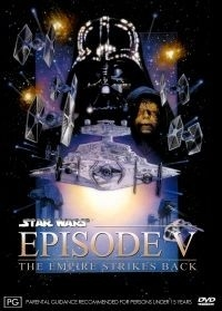 Star Wars - Episode V: The Empire Strikes Back (The ADigitalMan Special Edition)