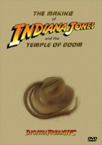 DF012: The Making of Indiana Jones and the Temple of Doom