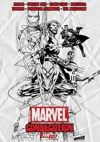 Marvel Consecution
