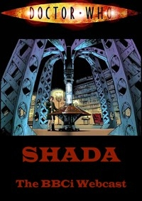 BLAX42: Doctor Who – Shada the BBCi Webcast