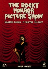 Rocky Horror Picture Show: Super-8 Digest