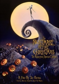 Nightmare Before Christmas, The – The Angrysvn Special Edition