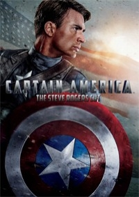 Captain America: The Steve Rogers Cut