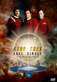 "Star Trek 4 ""Full Circle"""