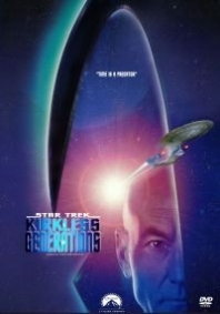 Star Trek – Kirkless Generations