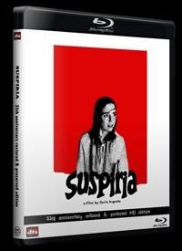 Suspiria, Restored & Preserved Edition