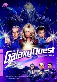 Galaxy Quest: Sons of Warvan Edition