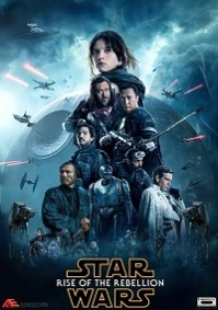 Star Wars: Rise of the Rebellion - A Rogue One Edit