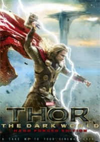 Thor - The Dark World: Hard Forged Edition