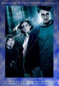 Harry Potter and the Prisoner of Azkaban: The ADigitalMan Extended Edition