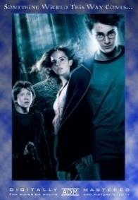 Harry Potter and the Prisoner of Azkaban: The ADigitalMan Extended Edition