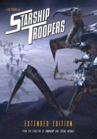 Starship Troopers Extended Edition