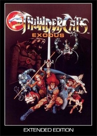 Thundercats Exodus – Extended Edition